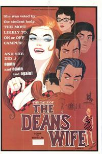The Tale of the Dean's Wife - 11 x 17 Movie Poster - Style A