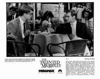 The Talented Mr. Ripley - 8 x 10 B&W Photo #10