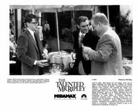The Talented Mr. Ripley - 8 x 10 B&W Photo #12