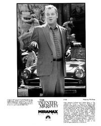 The Talented Mr. Ripley - 8 x 10 B&W Photo #15