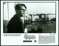 The Talented Mr. Ripley - 8 x 10 B&W Photo #1