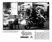 The Talented Mr. Ripley - 8 x 10 B&W Photo #8