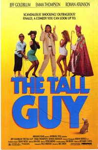 The Tall Guy - 11 x 17 Movie Poster - Style A