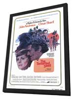 The Tamarind Seed - 11 x 17 Movie Poster - Style A - in Deluxe Wood Frame