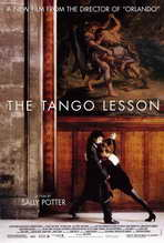 The Tango Lesson - 11 x 17 Movie Poster - Style A