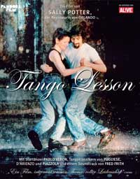The Tango Lesson - 30 x 40 Movie Poster - Style A