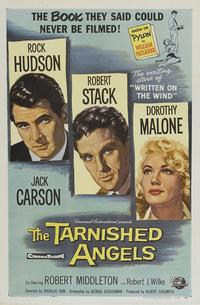 The Tarnished Angels - 11 x 17 Movie Poster - Style C