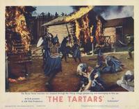 Tartars - 11 x 14 Movie Poster - Style D