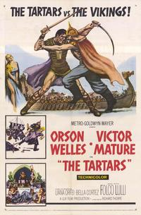 Tartars - 11 x 17 Movie Poster - Style A