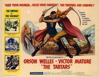 Tartars - 22 x 28 Movie Poster - Half Sheet Style A