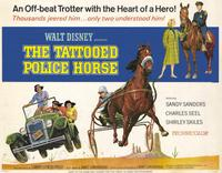 The Tattooed Police Horse - 11 x 14 Movie Poster - Style A