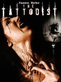 The Tattooist - 11 x 17 Movie Poster - Style B
