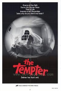 The Tempter - 11 x 17 Movie Poster - Style A