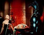 The Ten Commandments - 8 x 10 Color Photo #3