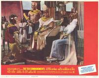 The Ten Commandments - 11 x 14 Movie Poster - Style C