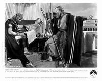 The Ten Commandments - 8 x 10 B&W Photo #1