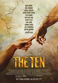 The Ten - 43 x 62 Movie Poster - Bus Shelter Style A