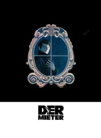 The Tenant - 43 x 62 Movie Poster - German Style A