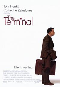 The Terminal - 11 x 17 Movie Poster - Style A