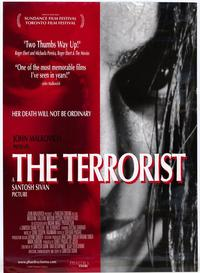 The Terrorist - 27 x 40 Movie Poster - Style A
