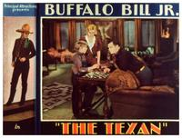 The Texan - 11 x 14 Movie Poster - Style A