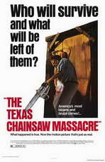 The Texas Chainsaw Massacre - 11 x 17 Movie Poster - Style A