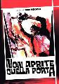 The Texas Chainsaw Massacre - 27 x 40 Movie Poster - Italian Style B