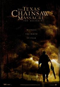 The Texas Chainsaw Massacre: The Beginning - 43 x 62 Movie Poster - Bus Shelter Style A