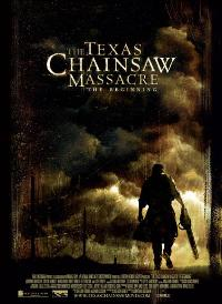 The Texas Chainsaw Massacre: The Beginning - 27 x 40 Movie Poster - Style B