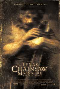 The Texas Chainsaw Massacre: The Beginning - 27 x 40 Movie Poster - Style C