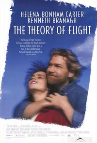 The Theory of Flight - 11 x 17 Movie Poster - Style A