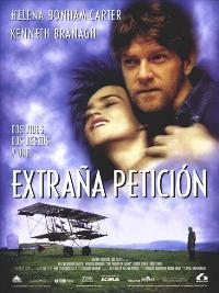 The Theory of Flight - 27 x 40 Movie Poster - Spanish Style A