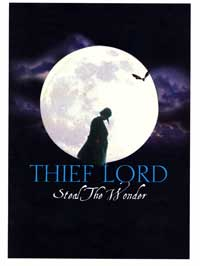 The Thief Lord - 8 x 10 Color Photo #1