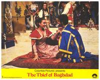 The Thief of Baghdad - 8 x 10 Color Photo #3