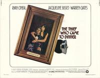 The Thief Who Came to Dinner - 11 x 14 Movie Poster - Style A