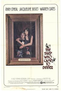 The Thief Who Came to Dinner - 27 x 40 Movie Poster - Style A