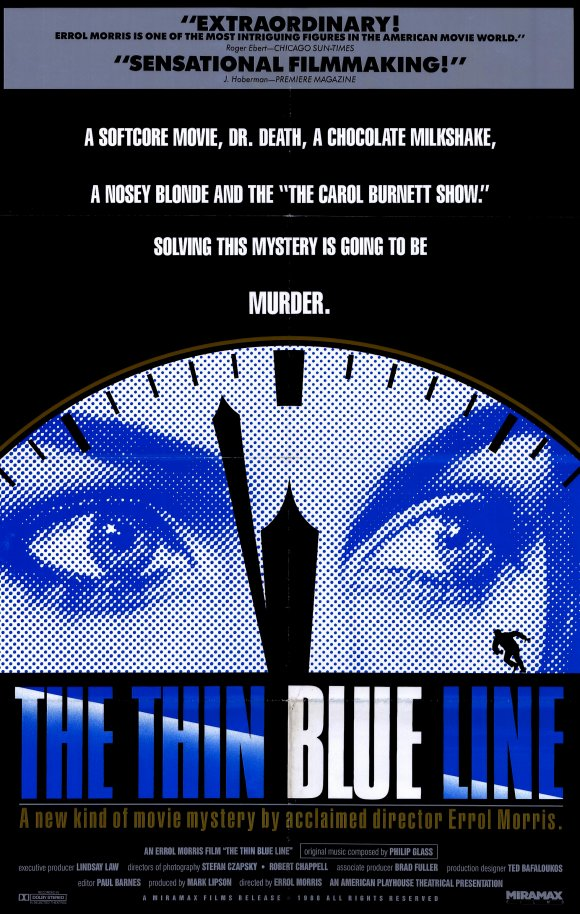 The Thin Blue Line 17