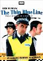 The Thin Blue Line - 27 x 40 Movie Poster - UK Style A