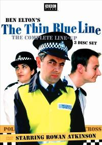 The Thin Blue Line - 11 x 17 Movie Poster - UK Style A