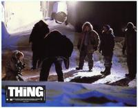The Thing - 11 x 14 Movie Poster - Style E