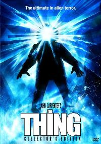 The Thing - 27 x 40 Movie Poster - Style C
