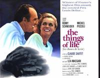 The Things of Life - 11 x 14 Movie Poster - Style A