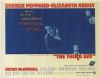 The Third Day - 11 x 14 Movie Poster - Style A
