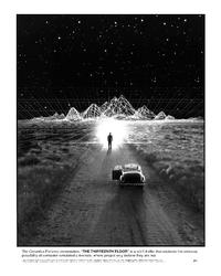The Thirteenth Floor - 8 x 10 B&W Photo #1