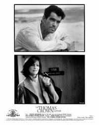 The Thomas Crown Affair - 8 x 10 B&W Photo #1