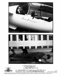 The Thomas Crown Affair - 8 x 10 B&W Photo #2