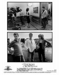 The Thomas Crown Affair - 8 x 10 B&W Photo #3
