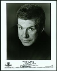 The Thomas Crown Affair - 8 x 10 B&W Photo #5