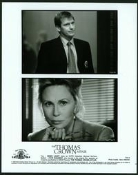 The Thomas Crown Affair - 8 x 10 B&W Photo #6