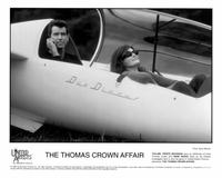 The Thomas Crown Affair - 8 x 10 B&W Photo #7